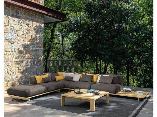 Pergotenda grigliati in legno mobili da giardino for Mobili da terrazzo in legno
