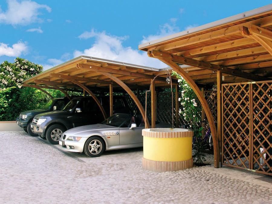 Pergotenda grigliati in legno mobili da giardino - Coperture per mobili da giardino ...