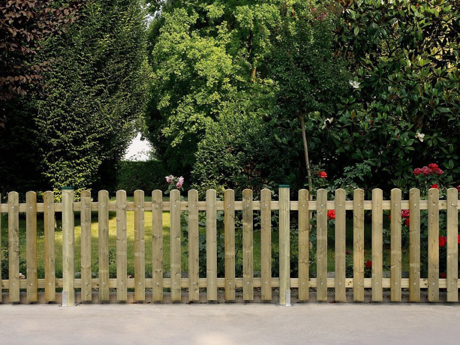 Pergotenda grigliati in legno mobili da giardino for Recinzioni giardino legno